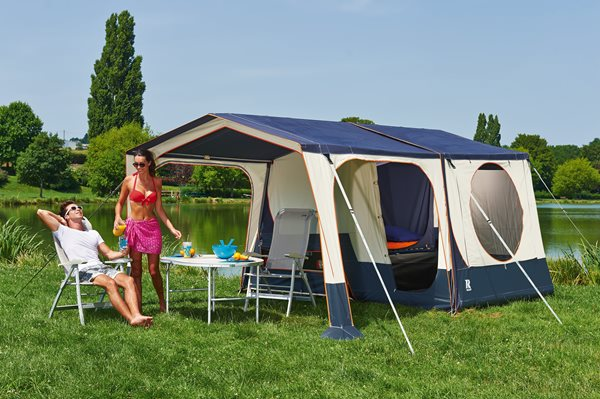 Raclet Solena Trailer Tents Raclet Trailer Tents