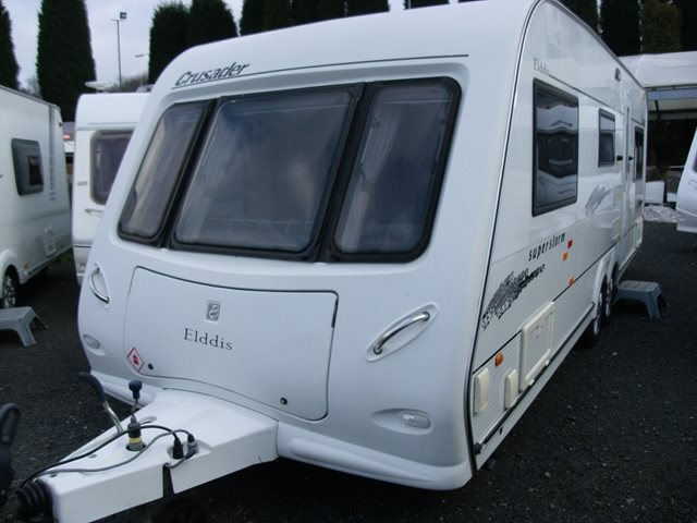 1 - Elddis Crusader Superstorm