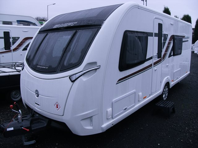 1 - Swift Elegance 570